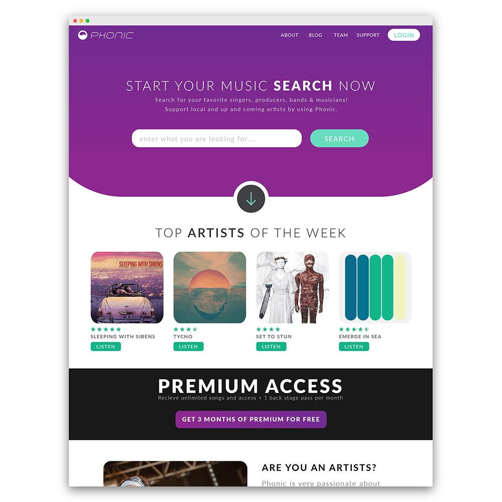 accelerated-vision-web-design-portfolio-phonic