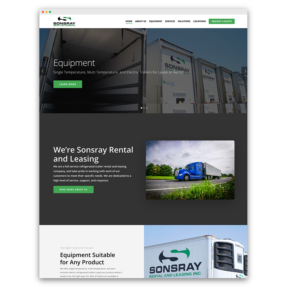 accelerated-vision-web-design-portfolio-sonsray-machinery