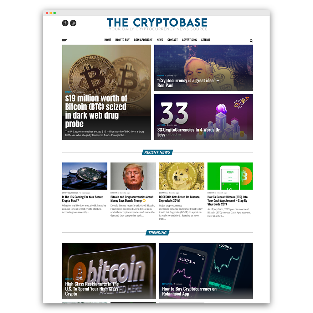 accelerated-vision-web-design-portfolio-the-cryptobase